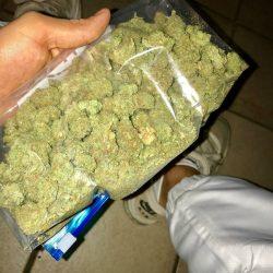 1 0z weed